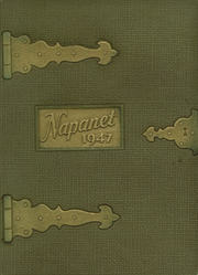 Page 1, 1947 Edition, Nappanee High School - Napanet Yearbook (Nappanee, IN) online yearbook collection