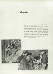 Page 13, 1947 Edition, Nappanee High School - Napanet Yearbook (Nappanee, IN) online yearbook collection