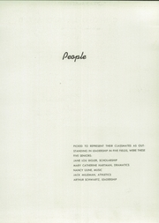Page 15, 1947 Edition, Nappanee High School - Napanet Yearbook (Nappanee, IN) online yearbook collection