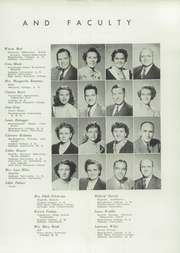 Page 17, 1947 Edition, Nappanee High School - Napanet Yearbook (Nappanee, IN) online yearbook collection