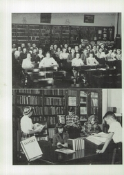 Page 8, 1947 Edition, Nappanee High School - Napanet Yearbook (Nappanee, IN) online yearbook collection