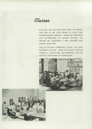 Page 9, 1947 Edition, Nappanee High School - Napanet Yearbook (Nappanee, IN) online yearbook collection