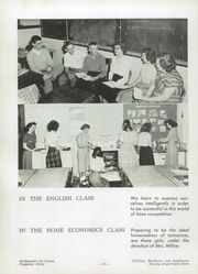 Page 10, 1950 Edition, Nappanee High School - Napanet Yearbook (Nappanee, IN) online yearbook collection