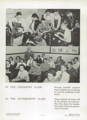 Page 11, 1950 Edition, Nappanee High School - Napanet Yearbook (Nappanee, IN) online yearbook collection