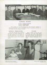Page 16, 1950 Edition, Nappanee High School - Napanet Yearbook (Nappanee, IN) online yearbook collection