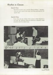 Page 11, 1951 Edition, Nappanee High School - Napanet Yearbook (Nappanee, IN) online yearbook collection