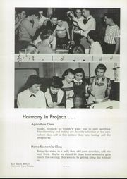 Page 12, 1951 Edition, Nappanee High School - Napanet Yearbook (Nappanee, IN) online yearbook collection