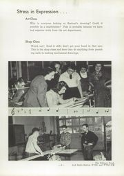 Page 13, 1951 Edition, Nappanee High School - Napanet Yearbook (Nappanee, IN) online yearbook collection