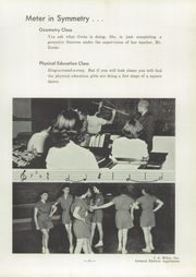Page 15, 1951 Edition, Nappanee High School - Napanet Yearbook (Nappanee, IN) online yearbook collection