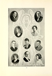 Page 16, 1924 Edition, Northwestern High School - Norwester Yearbook (Detroit, MI) online yearbook collection