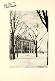 Page 8, 1924 Edition, Northwestern High School - Norwester Yearbook (Detroit, MI) online yearbook collection
