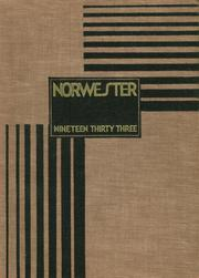 Northwestern High School - Norwester Yearbook (Detroit, MI) online yearbook collection, 1933 Edition, Page 1