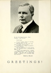 Page 10, 1934 Edition, Northwestern High School - Norwester Yearbook (Detroit, MI) online yearbook collection