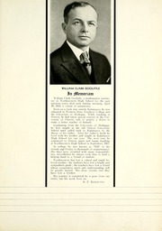 Page 13, 1934 Edition, Northwestern High School - Norwester Yearbook (Detroit, MI) online yearbook collection