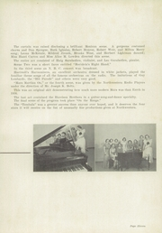 Page 15, 1937 Edition, Northwestern High School - Norwester Yearbook (Detroit, MI) online yearbook collection