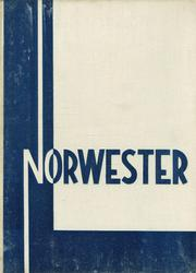 Northwestern High School - Norwester Yearbook (Detroit, MI) online yearbook collection, 1940 Edition, Page 1