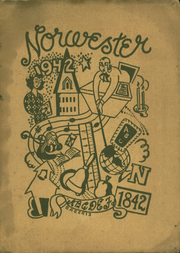 Page 1, 1942 Edition, Northwestern High School - Norwester Yearbook (Detroit, MI) online yearbook collection