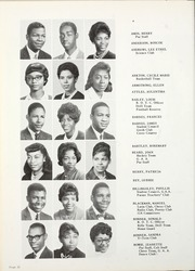 Page 36, 1961 Edition, Northwestern High School - Norwester Yearbook (Detroit, MI) online yearbook collection