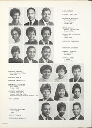 Page 38, 1961 Edition, Northwestern High School - Norwester Yearbook (Detroit, MI) online yearbook collection