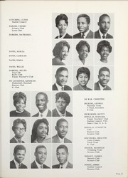 Page 39, 1961 Edition, Northwestern High School - Norwester Yearbook (Detroit, MI) online yearbook collection