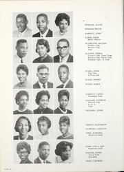 Page 40, 1961 Edition, Northwestern High School - Norwester Yearbook (Detroit, MI) online yearbook collection