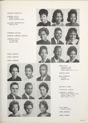 Page 43, 1961 Edition, Northwestern High School - Norwester Yearbook (Detroit, MI) online yearbook collection