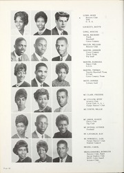 Page 44, 1961 Edition, Northwestern High School - Norwester Yearbook (Detroit, MI) online yearbook collection