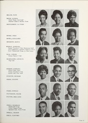 Page 45, 1961 Edition, Northwestern High School - Norwester Yearbook (Detroit, MI) online yearbook collection