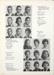 Page 46, 1961 Edition, Northwestern High School - Norwester Yearbook (Detroit, MI) online yearbook collection