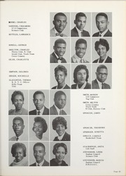 Page 47, 1961 Edition, Northwestern High School - Norwester Yearbook (Detroit, MI) online yearbook collection