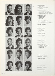 Page 48, 1961 Edition, Northwestern High School - Norwester Yearbook (Detroit, MI) online yearbook collection