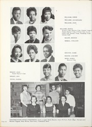 Page 50, 1961 Edition, Northwestern High School - Norwester Yearbook (Detroit, MI) online yearbook collection