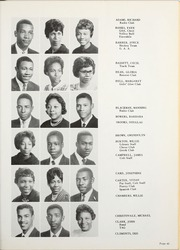 Page 53, 1961 Edition, Northwestern High School - Norwester Yearbook (Detroit, MI) online yearbook collection