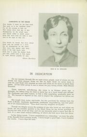 Page 11, 1938 Edition, Muskegon Heights High School - Oaks Yearbook (Muskegon Heights, MI) online yearbook collection