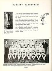 Page 104, 1945 Edition, Muskegon Heights High School - Oaks Yearbook (Muskegon Heights, MI) online yearbook collection