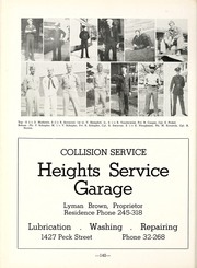 Page 144, 1945 Edition, Muskegon Heights High School - Oaks Yearbook (Muskegon Heights, MI) online yearbook collection