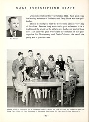 Page 94, 1945 Edition, Muskegon Heights High School - Oaks Yearbook (Muskegon Heights, MI) online yearbook collection