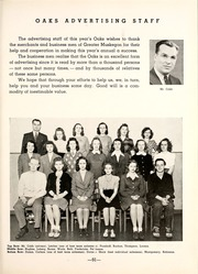 Page 95, 1945 Edition, Muskegon Heights High School - Oaks Yearbook (Muskegon Heights, MI) online yearbook collection