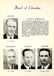 Page 14, 1946 Edition, Muskegon Heights High School - Oaks Yearbook (Muskegon Heights, MI) online yearbook collection