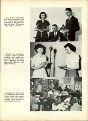Page 11, 1950 Edition, Muskegon Heights High School - Oaks Yearbook (Muskegon Heights, MI) online yearbook collection