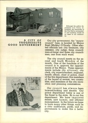 Page 12, 1950 Edition, Muskegon Heights High School - Oaks Yearbook (Muskegon Heights, MI) online yearbook collection