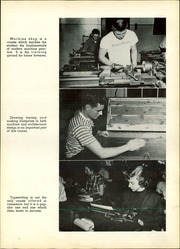 Page 15, 1950 Edition, Muskegon Heights High School - Oaks Yearbook (Muskegon Heights, MI) online yearbook collection