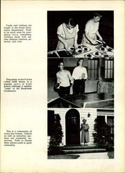 Page 17, 1950 Edition, Muskegon Heights High School - Oaks Yearbook (Muskegon Heights, MI) online yearbook collection