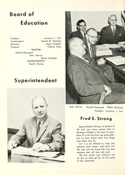 Page 10, 1958 Edition, Muskegon Heights High School - Oaks Yearbook (Muskegon Heights, MI) online yearbook collection