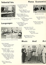 Page 16, 1958 Edition, Muskegon Heights High School - Oaks Yearbook (Muskegon Heights, MI) online yearbook collection