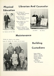 Page 17, 1958 Edition, Muskegon Heights High School - Oaks Yearbook (Muskegon Heights, MI) online yearbook collection