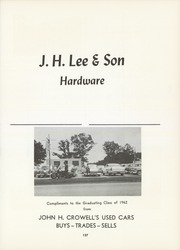 Page 131, 1962 Edition, Muskegon Heights High School - Oaks Yearbook (Muskegon Heights, MI) online yearbook collection