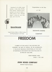 Page 136, 1962 Edition, Muskegon Heights High School - Oaks Yearbook (Muskegon Heights, MI) online yearbook collection