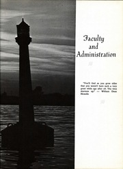 Page 11, 1964 Edition, Muskegon Heights High School - Oaks Yearbook (Muskegon Heights, MI) online yearbook collection
