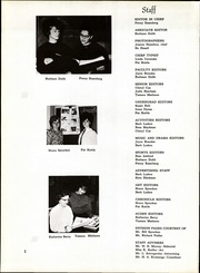 Page 6, 1964 Edition, Muskegon Heights High School - Oaks Yearbook (Muskegon Heights, MI) online yearbook collection